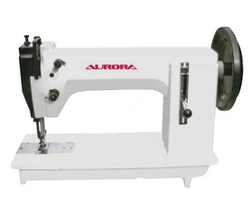 AURORA A-450 Sewing machine for sewing slings