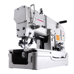 buttonhole machine AURORA A-780D with direct drive