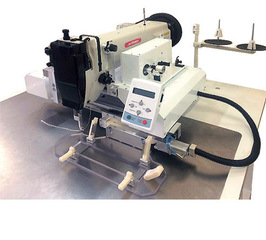 AAS-450 - Automatic sewing machine for sewing slings and ropes